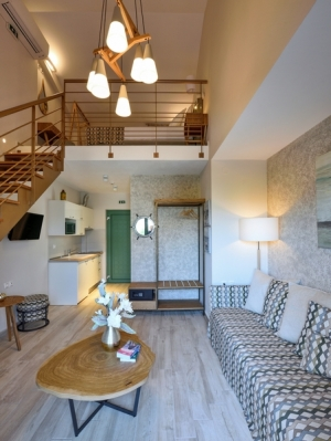 Executive Suite, Alegria Suites | Hotels in Nikiti | Nikiti Accommodation| Nikiti | Sithonia | Chalkidiki | Greece