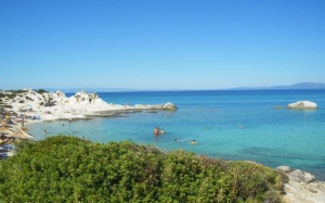 Kavourotripes Beach Halkidiki, Alegria Suites | Hotels in Nikiti | Nikiti Accommodation| Nikiti | Sithonia | Chalkidiki | Greece